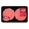 80% Lean/20% Fat Ground Beef Patties