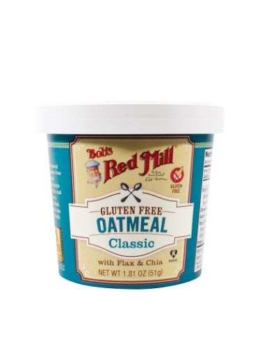 Bob's Red Mill Classic Oatmeal