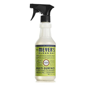 MRS MEYERS CLEANER SPRAY LAVENDER