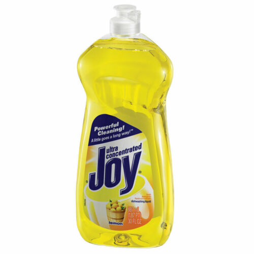 JOY LEMON DISH LIQUID