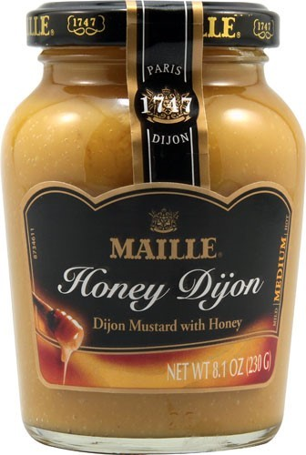 Maille Mustard Honey Dijon 8 Oz