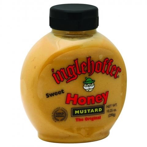 Inglehoffer the Original Honey Mustard