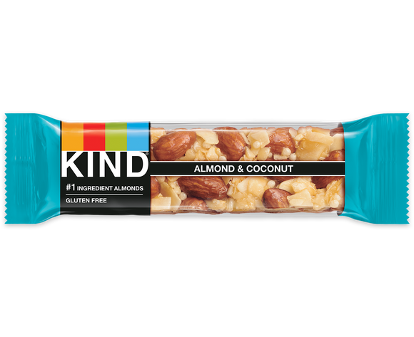 KIND BAR ALMOND & COCONUT