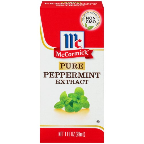 McCormick Peppermint Extract