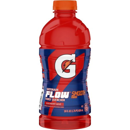 GATORADE FLOW BLACKBERRY WAVE 28 FL OZ