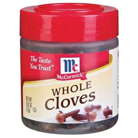 McCormick Whole Cloves