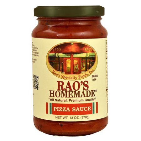 Rao's Homemade All Natural Pizza Sauce, 13 Oz