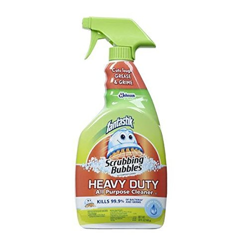 FANTASTIK ALL PURPOSE CLEANER, 32OZ