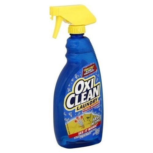 OXI CLEAN SPRAY STAIN REMOVER