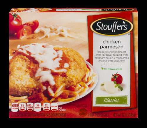 Stouffer's  Chicken Parmesan