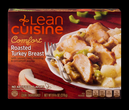Lean Cuisine  Roasted Turkey Breast