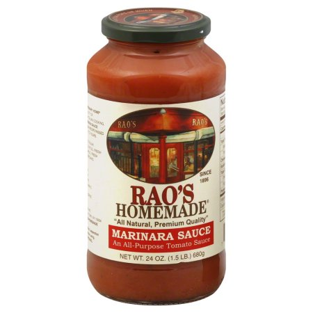 Raos Homemade Marinara Sauce - 24oz