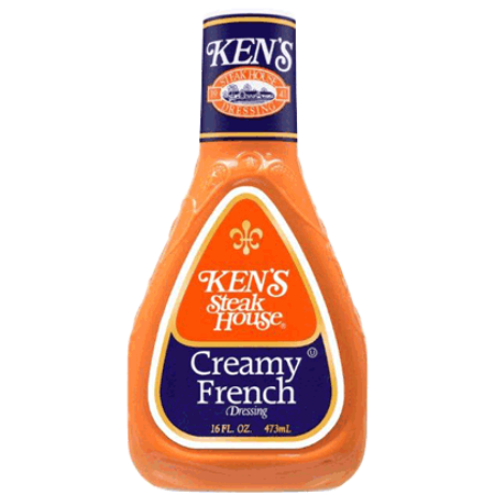 KENS FRENCH DRESSING