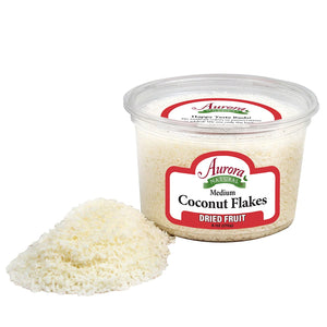 AURORA MEDIUM COCONUT FLAKES