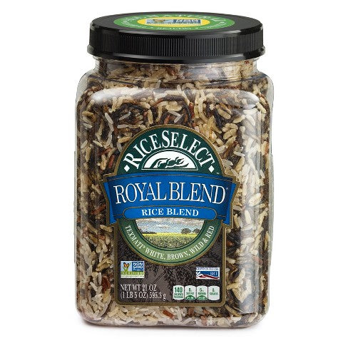 RICESELECT ROYAL BLEND RICE BLEND