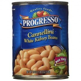 PROG CANNELLINI BEANS