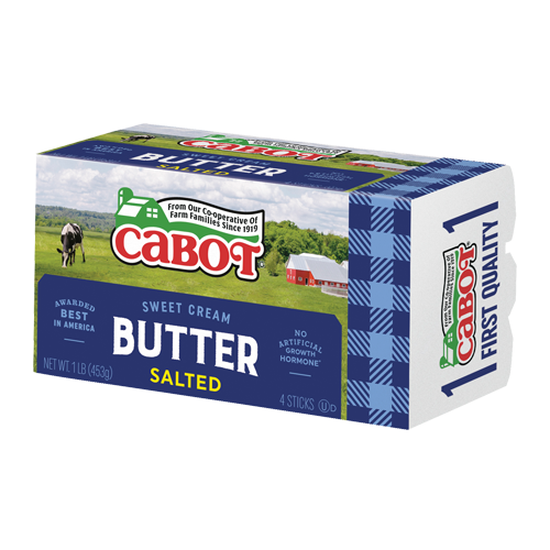 CABOT SALTED