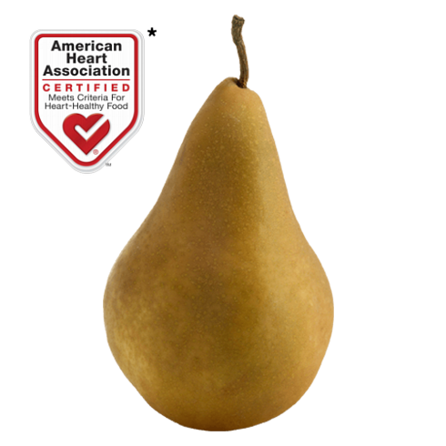 Bosc Pear (SINGLE)