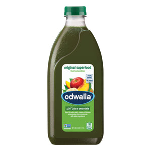 ODWALLA SUPERFOOD SMOOTHIE 59 FL OZ