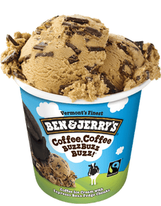 BEN&JERRY COFFEE