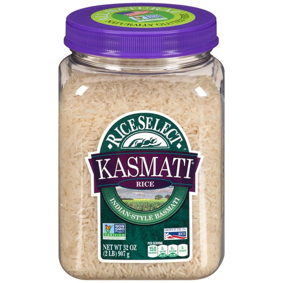 RICESELECT KASMATI RICE