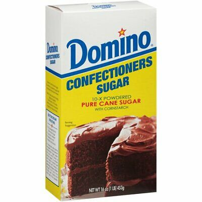 DOMNO CONFECTIONERS SUGAR
