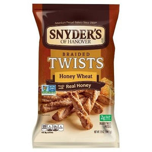 SNYDERS TWISTS HNY W
