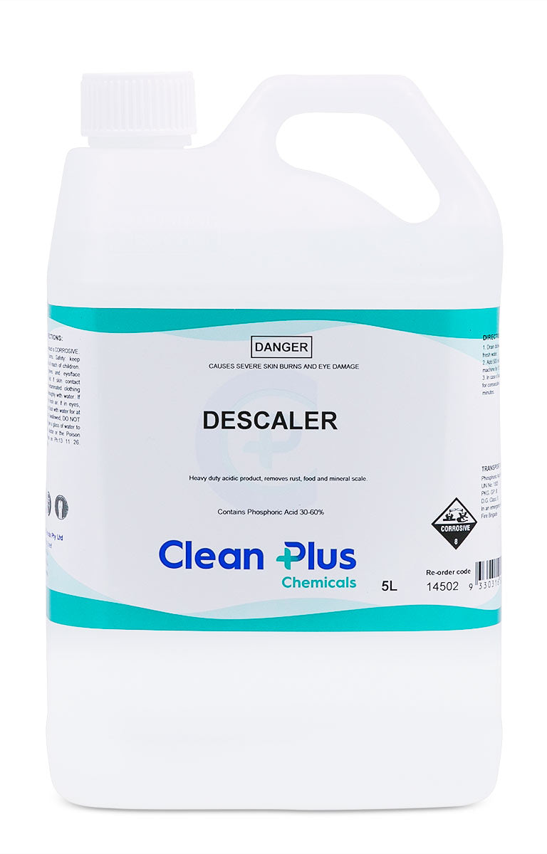 Descaler Clean Plus 20 Litre