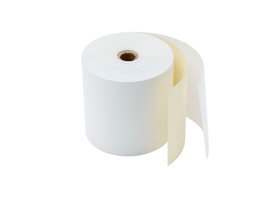 Cash Register Roll 2 PLY (76mm x 76mm) (Carton 24) (Each)