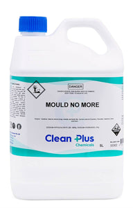 Mould No More 5 Litre