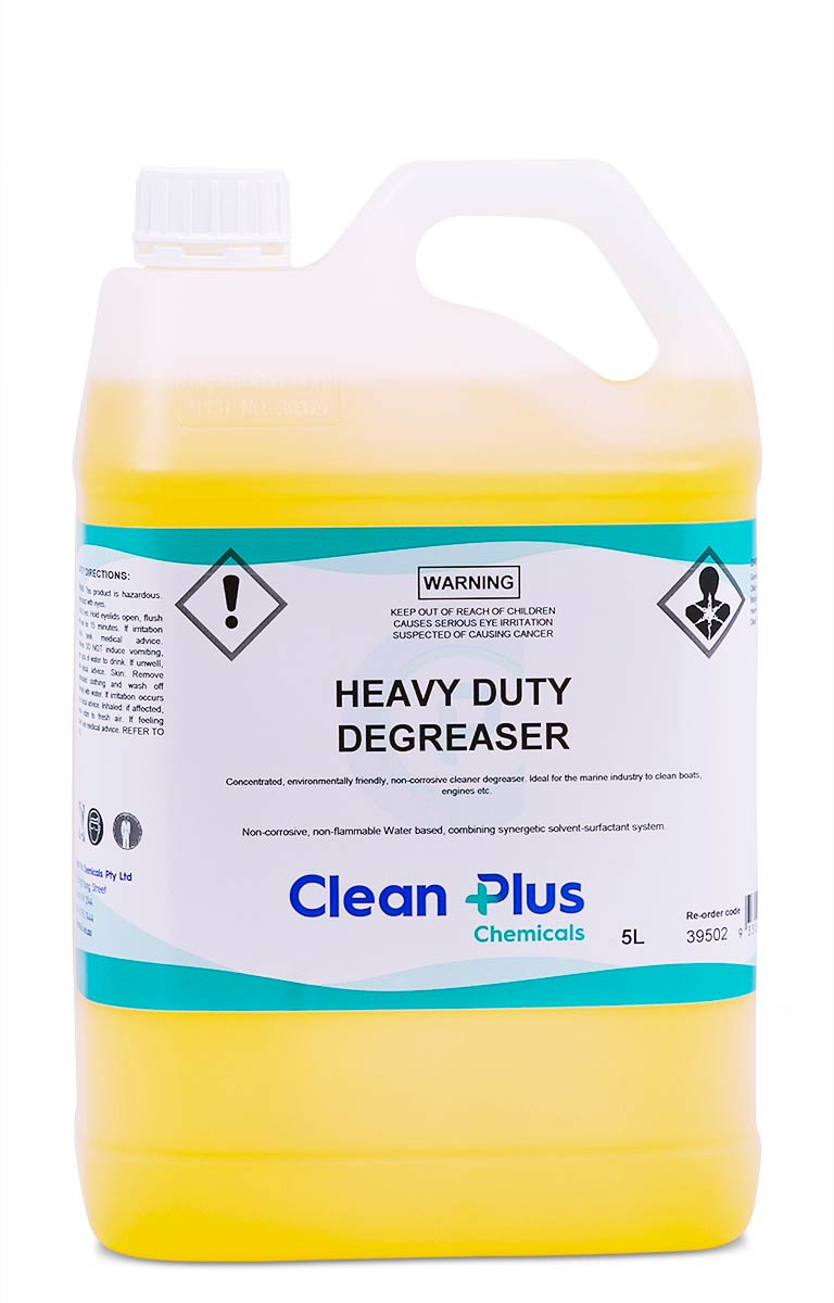 Degreaser Heavy Duty 5 Litre