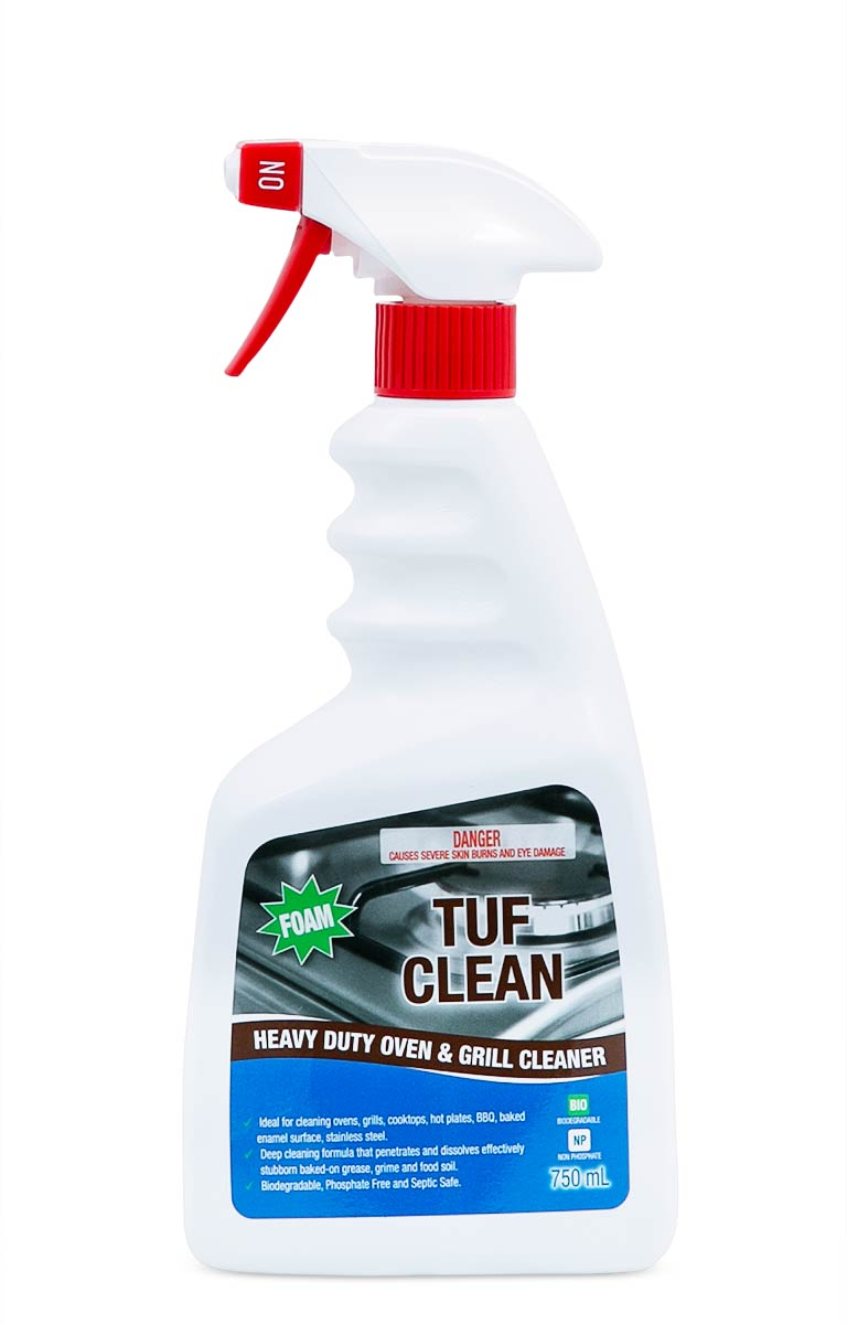 Oven Tuf Clean 750ml