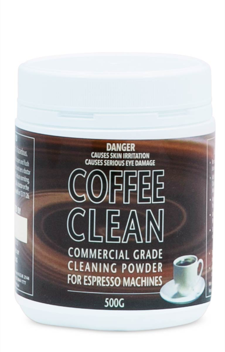 Coffee Machine Cleaner 500G Each