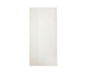 2SO Glassine Bag Paper (250x115x50mm) Mpm (Pack 500)