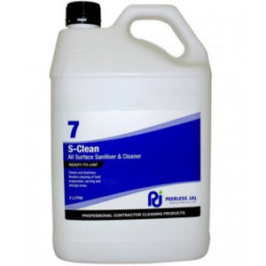Clean Shop 5 Litre (DEGREASER)