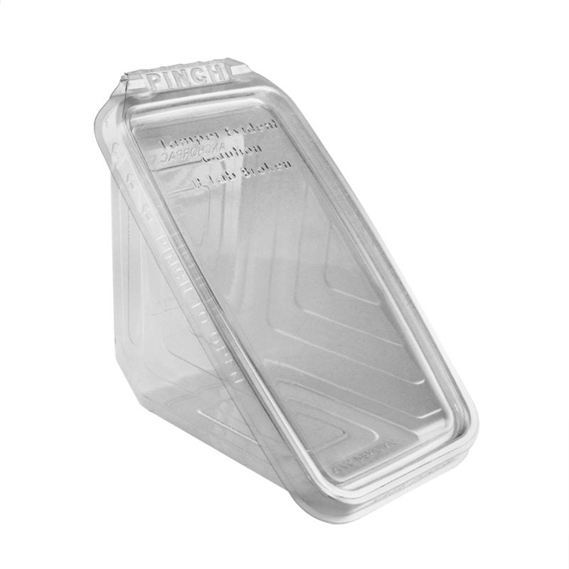 Sandwich Container Tamper Evident (Carton 200) (Pack 50)