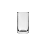 Glass Tumbler 260ml Lager (Height 110mm) (Carton 72)