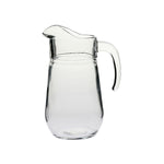 Jug Bolero Glass 1450ml Crown