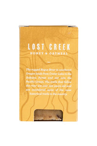 United by Blue Lost Creek Rogue Soap - Honey & Oatmeal