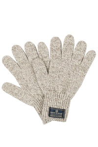 United By Blue Ragg Wool GLoves - Oatmeal
