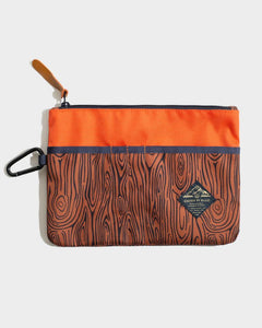 United by Blue Supply Case Chestnut