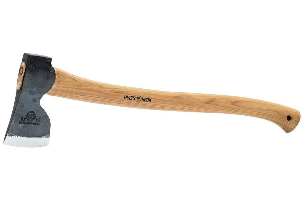 Hults Bruk Akka Forester's Axe - Backordered 4-5 Weeks