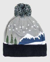 Load image into Gallery viewer, United By Blue Cabin Pom Beanie
