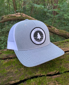 Saw & Mill Logo Hat