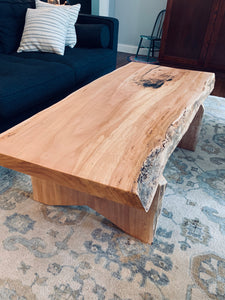 51 inch Coffee Table