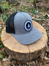 Load image into Gallery viewer, Saw & Mill Logo Hat - Grey