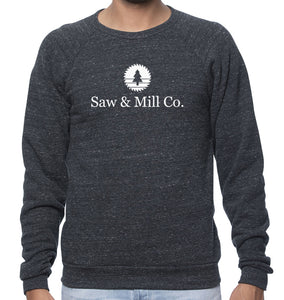 Saw & Mill Co. Branded Crew