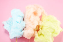Load image into Gallery viewer, BLACKDATEBOX™ Cotton Candy and Popcorn Combo Subscription