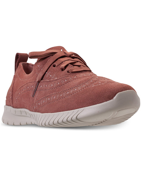 Skechers Women's Smart N Sassy Athletic Walking Sneakers Via Macy's SALE $18.00 + Free Store Pickup! (Reg $55)