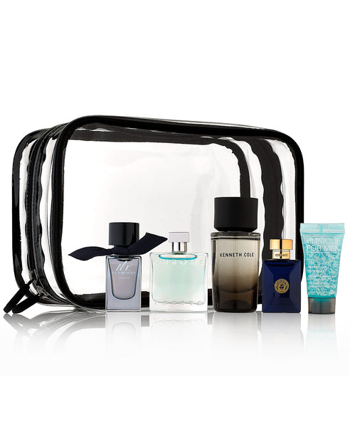 5-Pc. Cologne Coffret Gift Set Via Macy's SALE $10 (Reg $30)